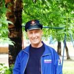 Первое видео Николая Сусанина
