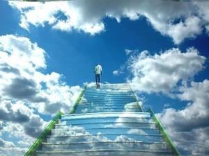 Бизнес с земли в небеса